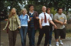 Shaun of the Dead (Studio Canal/Working Title/Universal 2004)