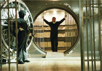 Inside Man (Imagine/Universal 2006).