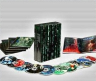 The Ultimate Matrix Collection (Warner)