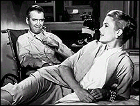 Rear Window (Parmount, 1954)
