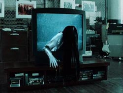 The Ring (Dreamworks, 2002)